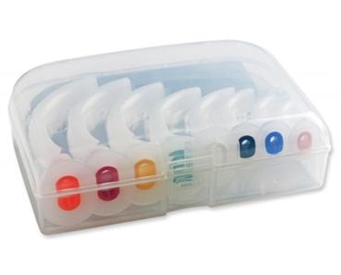 Guedel Disposable Oral Airway, Kit ADC43000