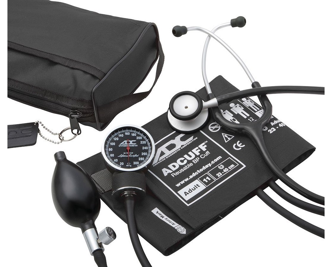 Pro's Combo III Pocket Aneroid Kits, Various Models and Colors ADC778