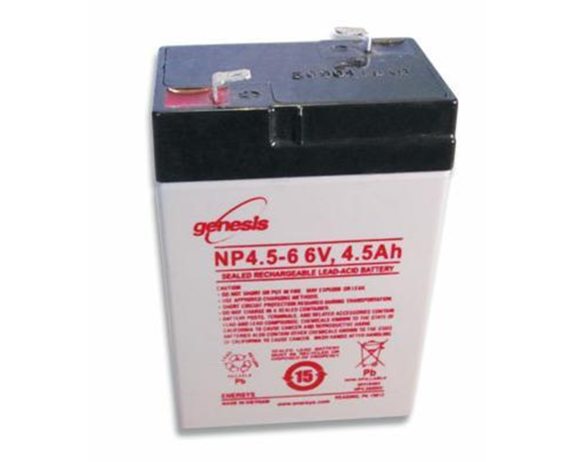 ADview® 9000™ 6V Rechargeable Battery 9000BAT