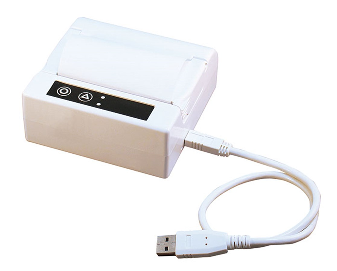 ADC Printer with Paper & Cable for ADView® 2 Monitor ADC9005P