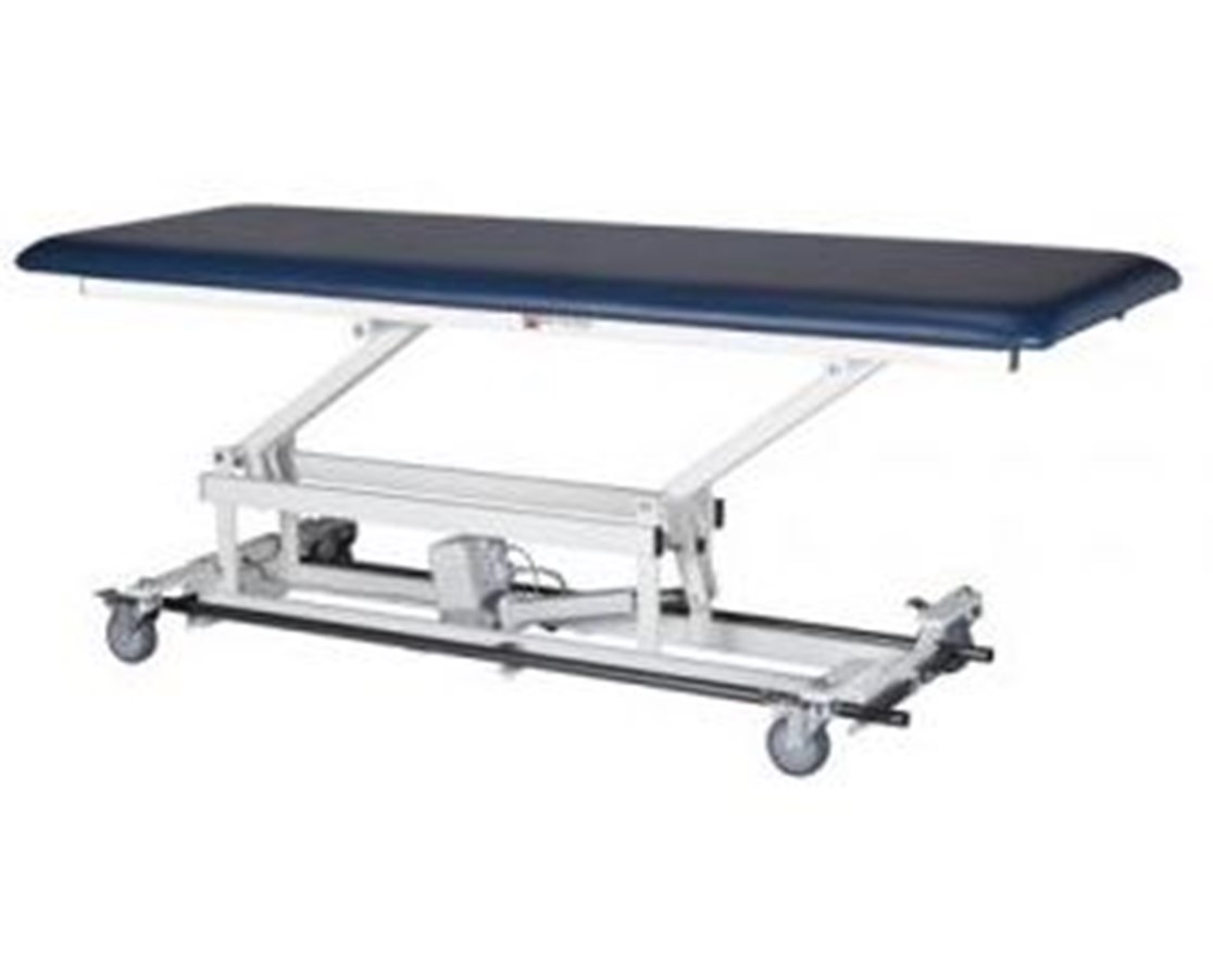 Treatment Table with Bar Activated Hi-Lo Control & Bariatric Option ARMAMBA150-