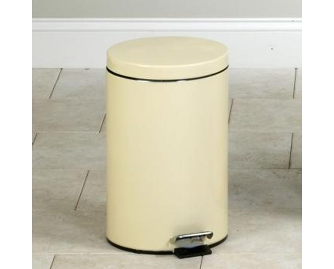 Small Round Waste Receptacle CLITR-13B