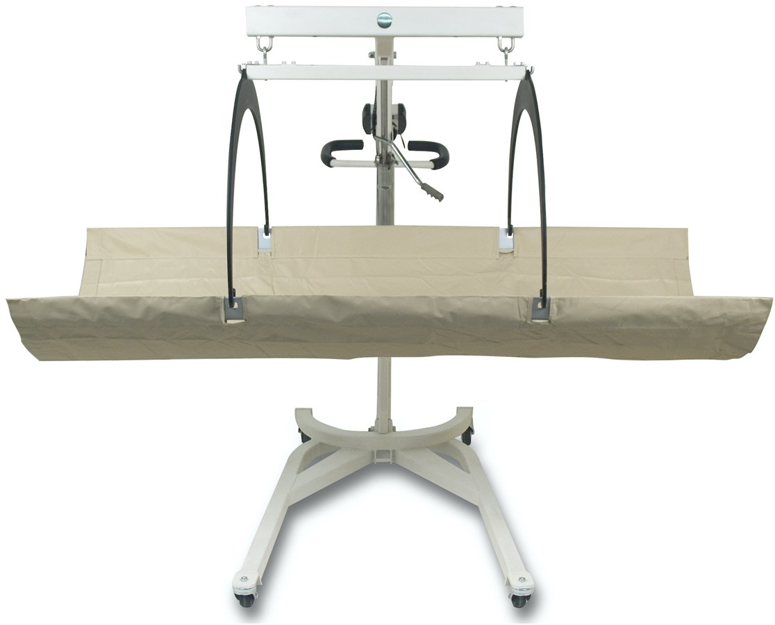 Digital Stretcher Scale DETIBFL500