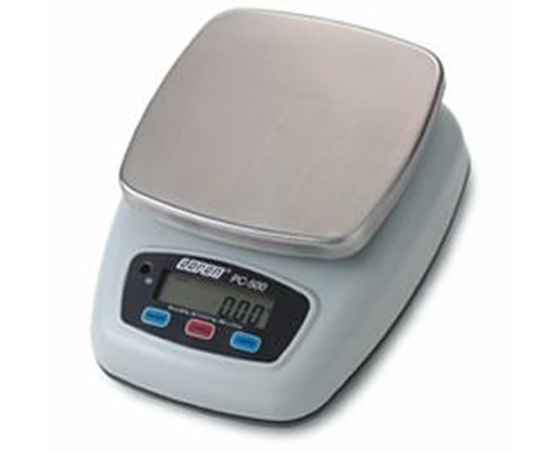 Diaper & Specimen Scale PC-500-10