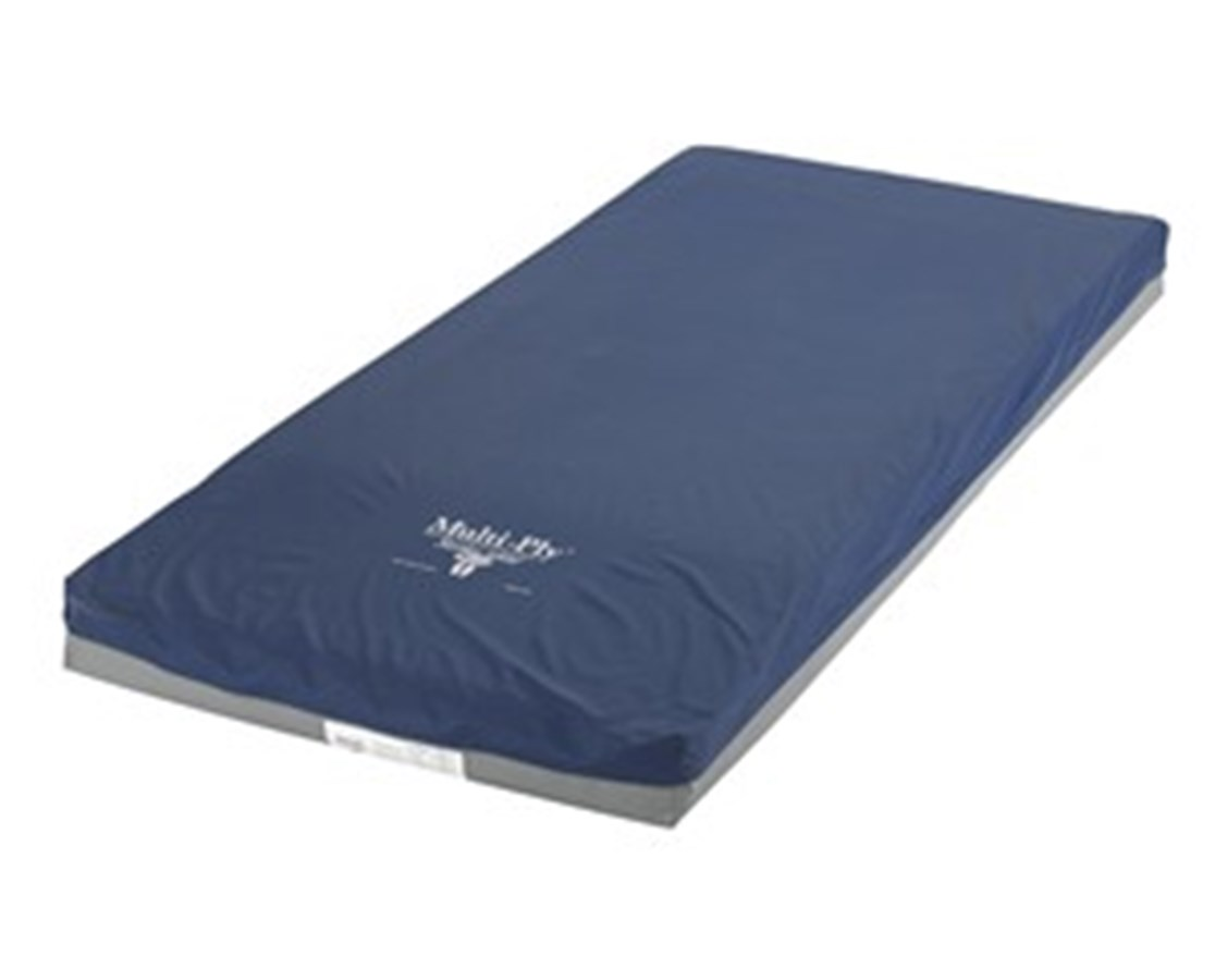 Multi-Ply Dynamic Elite Pressure Redistribution Foam Mattress DRI6500-DE-1-RR-FB-