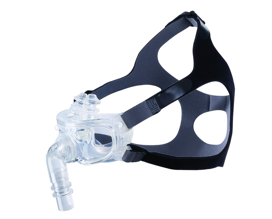 Hybrid™ Universal Interface CPAP Mask DRIHYB500