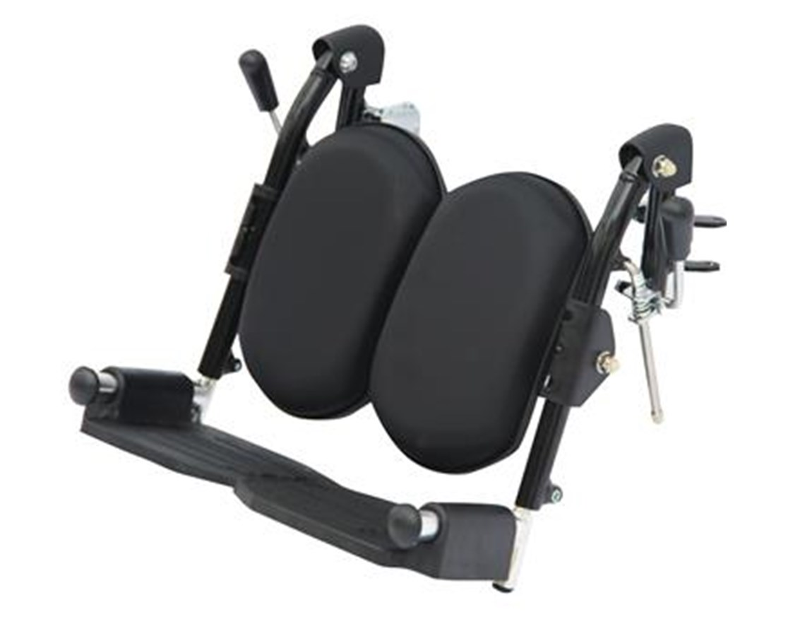 Elevating Leg Rests for Kanga TS Pediatric Folding Tilt-in-Space Wheelchairs KG PELR