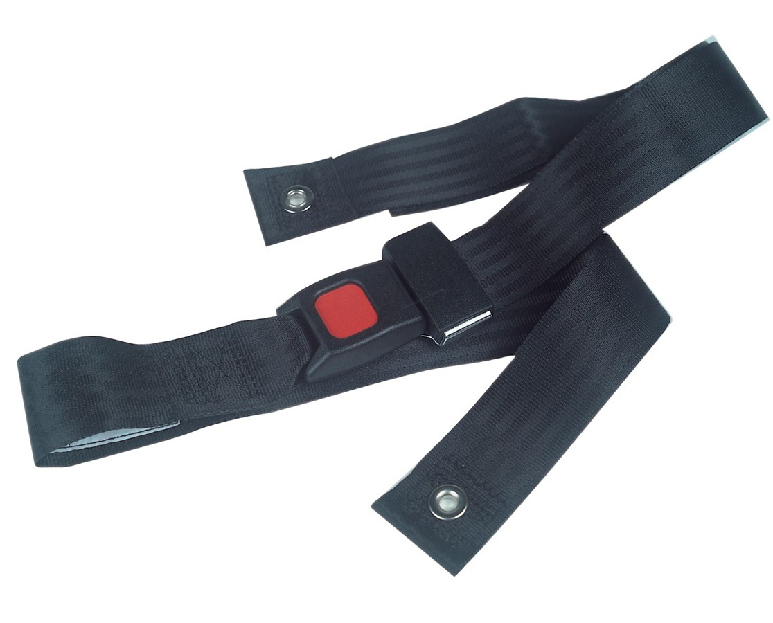 Universal Velcro Style Seat Belt for Wheelchairs DRISTDS851