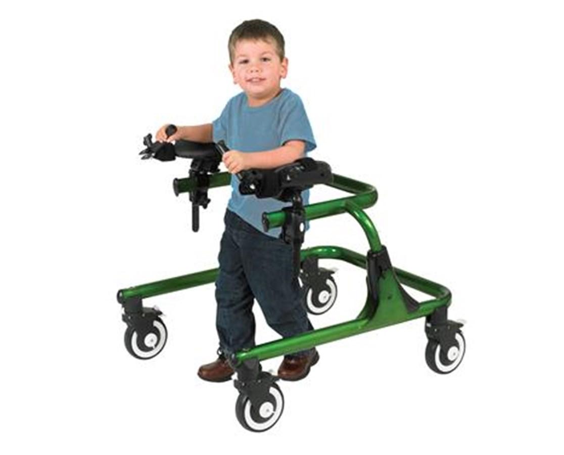 Как выбрать ходунки для инвалидов