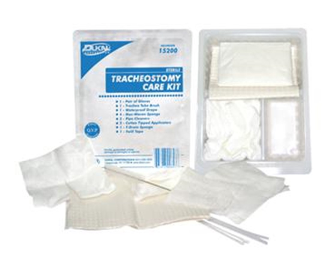Tracheostomy Care Kits DUK15200