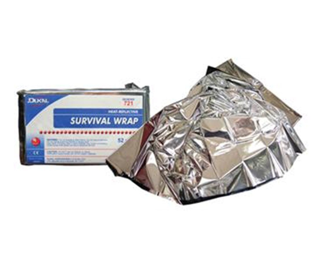 Survival Wrap DUK721