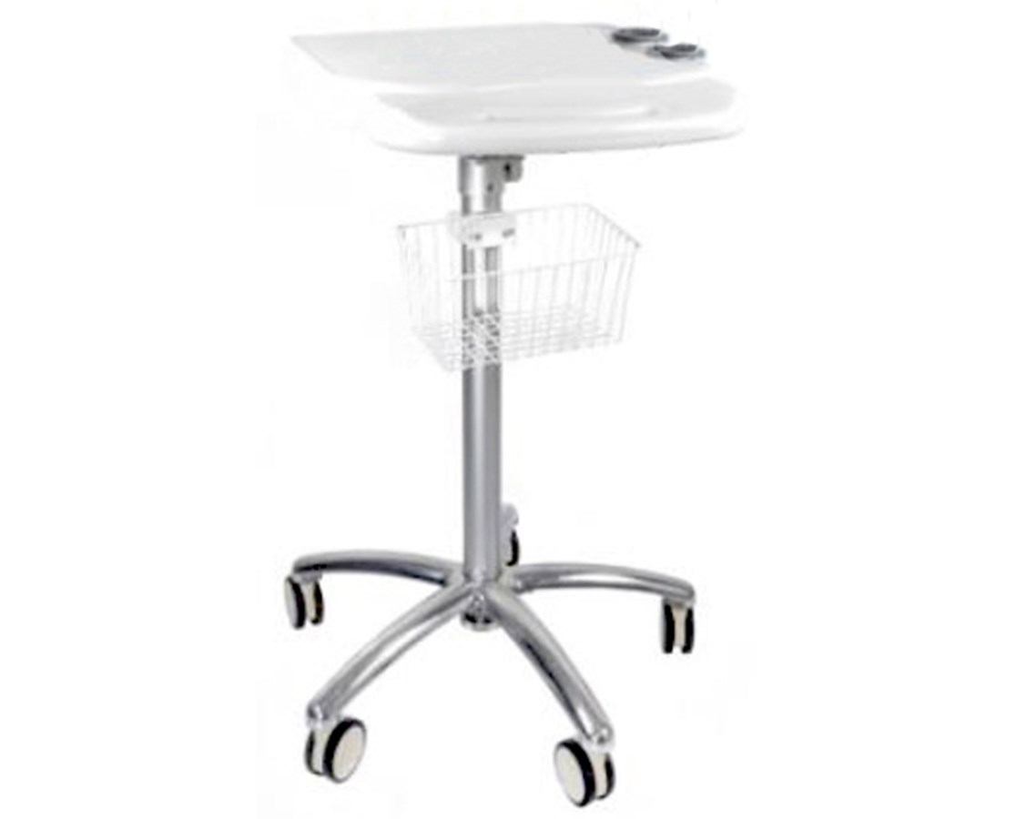 Mobile Cart for Caresono HD3 Bladder Scanner EDACart_HD3