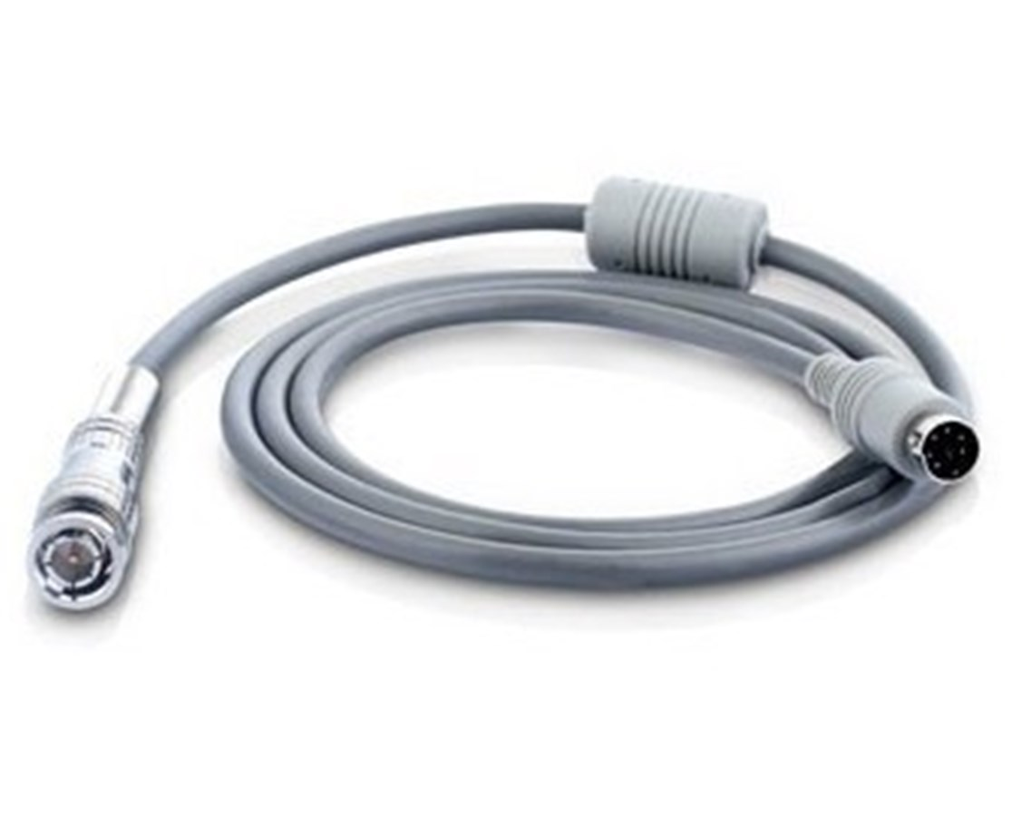 BNC External ECG Trigger Cable for Edan Express 12-Channel ECG Machine EDA 0113107241