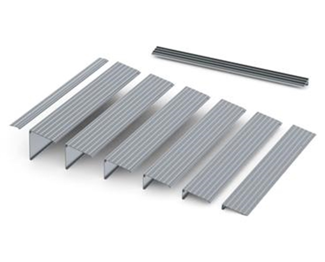 Aluminum Threshold Ramp EZATHRESH1-