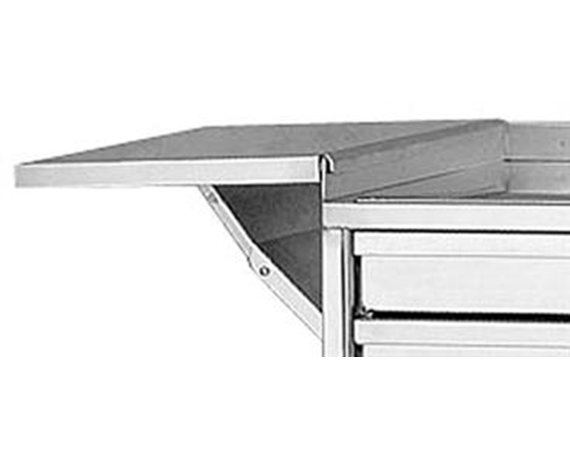 Stainless Steel Drop Shelf HAR602001