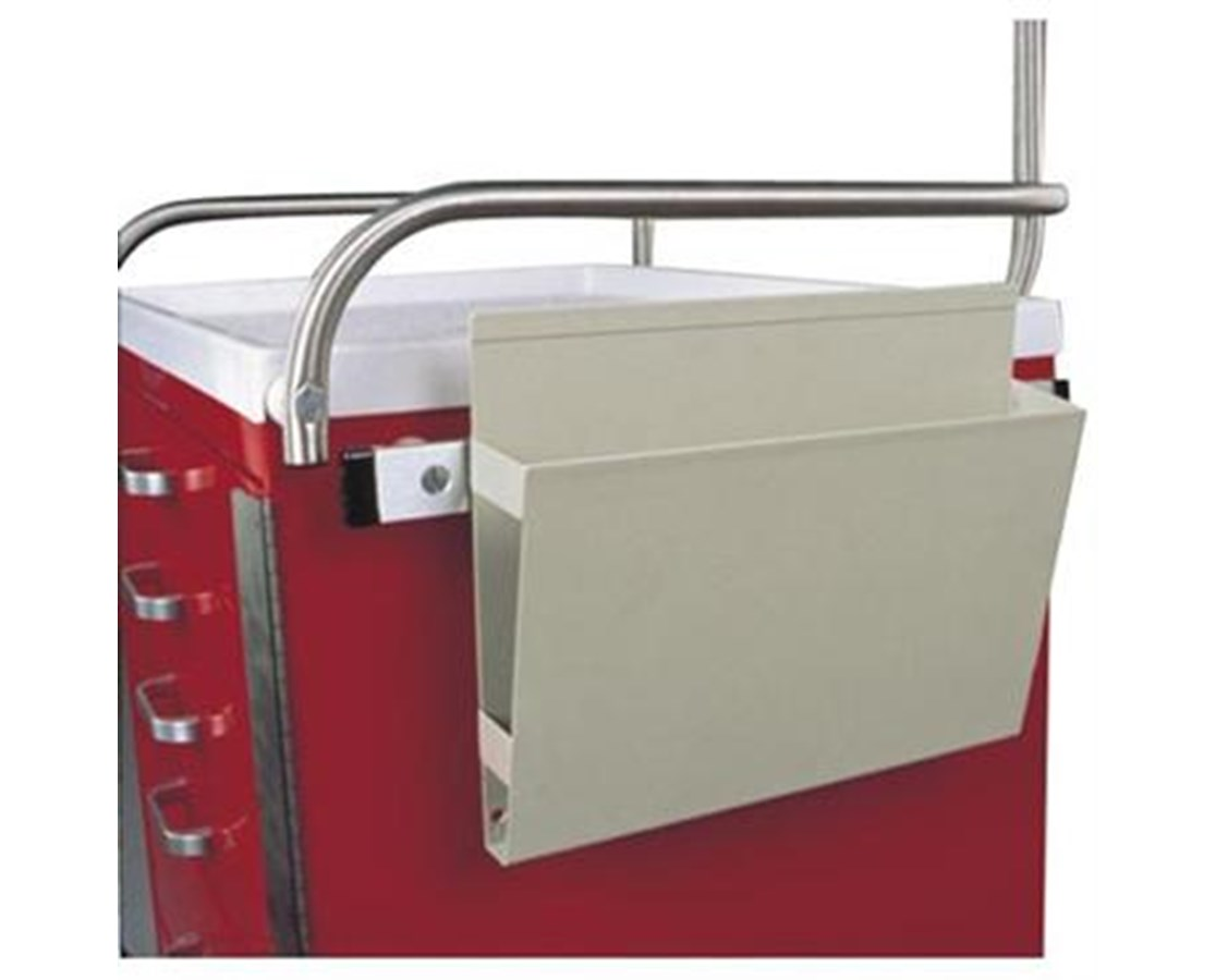 Side Chart Holder for Classic and Emergency Carts HAR680416