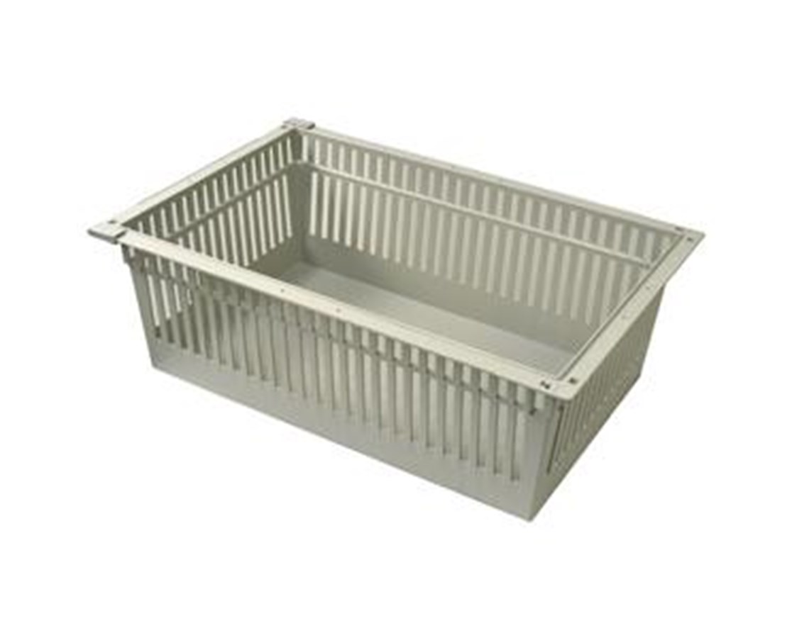 "8"" Exchange Trays for Mobile Medical Storage HAR81032-"