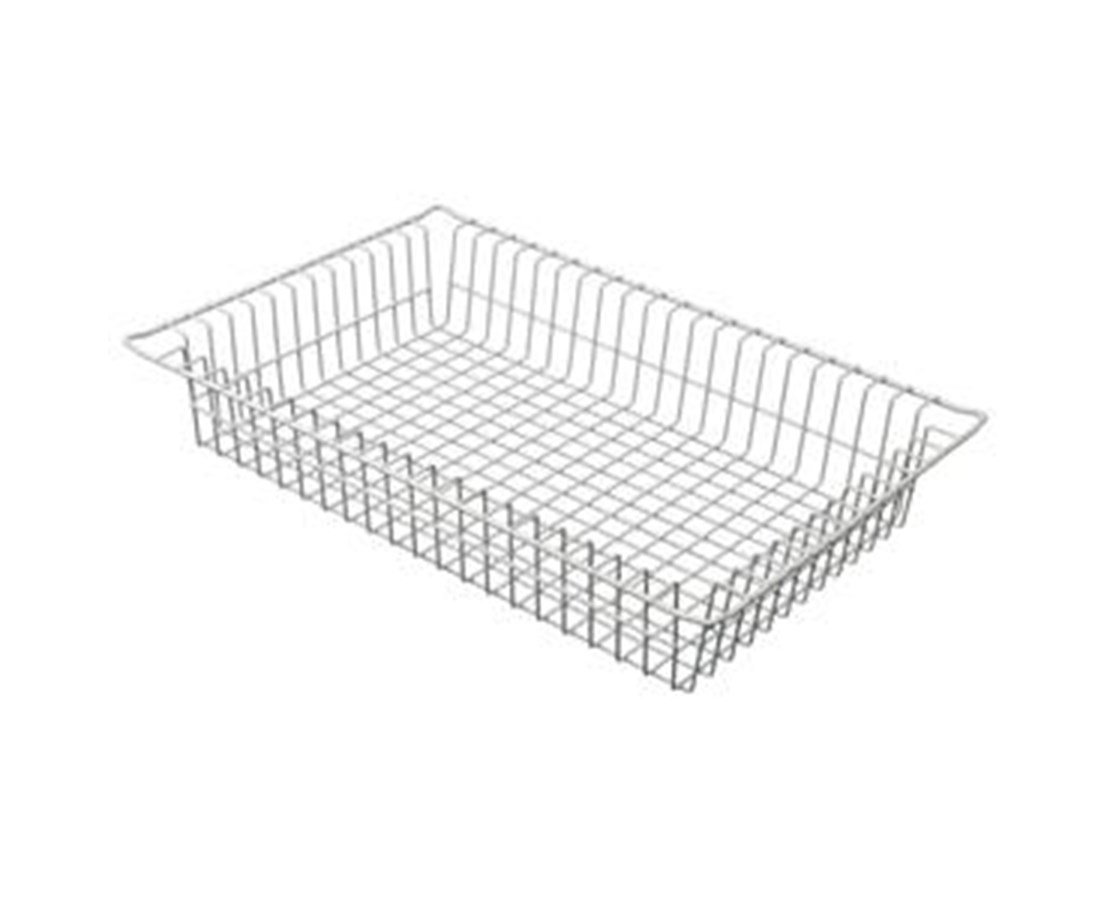 "4"" Wired Baskets for Mobile Medical Storage HAR81080-"