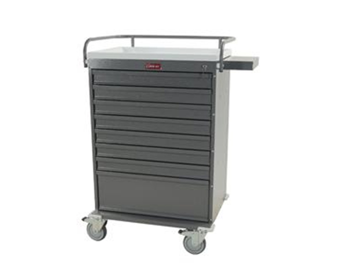 Value Line 216 Unit Dose Medication Cart HARVLT216BOX-
