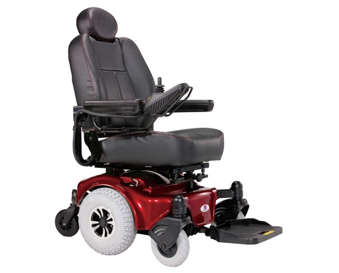 Allure Power Chair HRTHP6‐20
