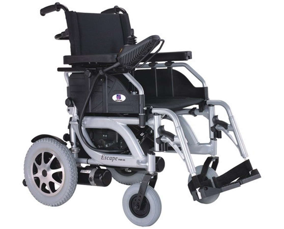 Escape LX Power Chair HRTHP8-18-