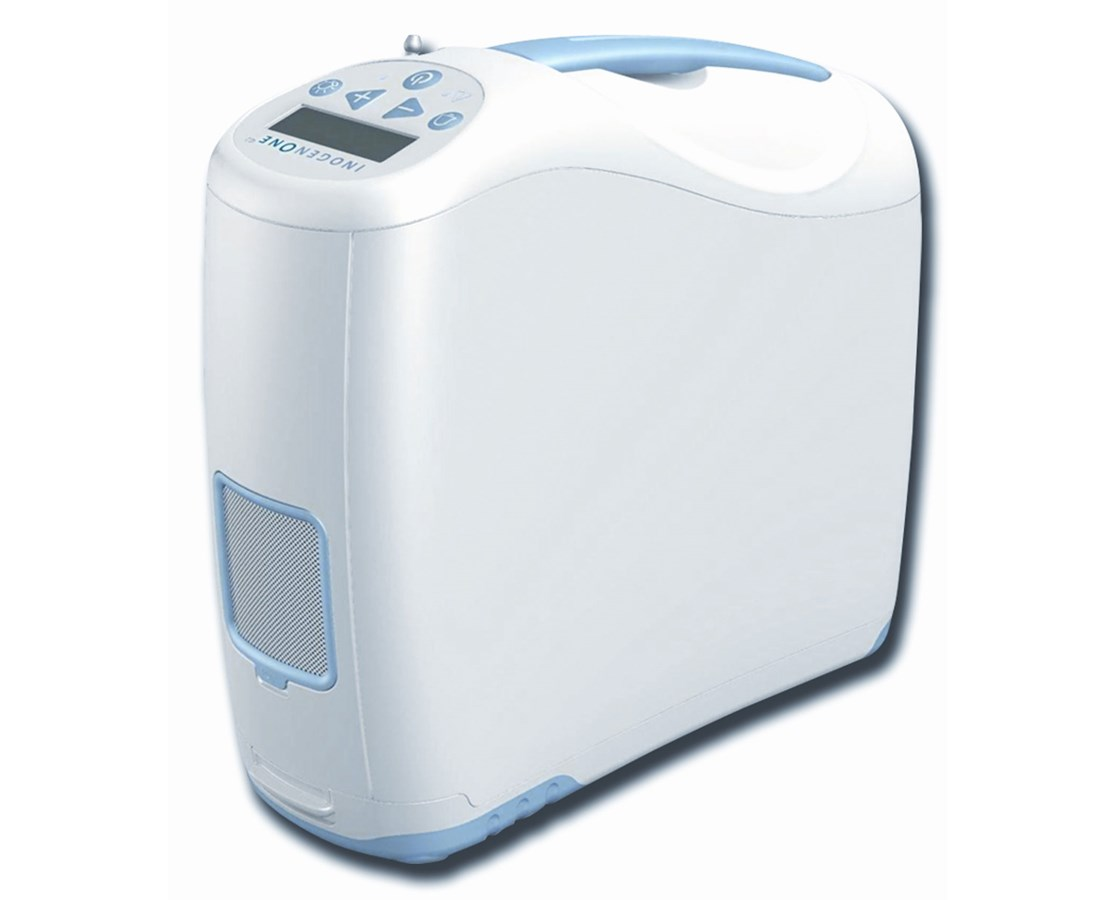 One G2 Portable Oxygen Concentrator INGIS-200