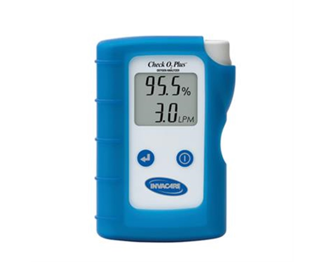 Invacare INVIRC450 Invacare Check O2 Plus Oxygen Analyzer