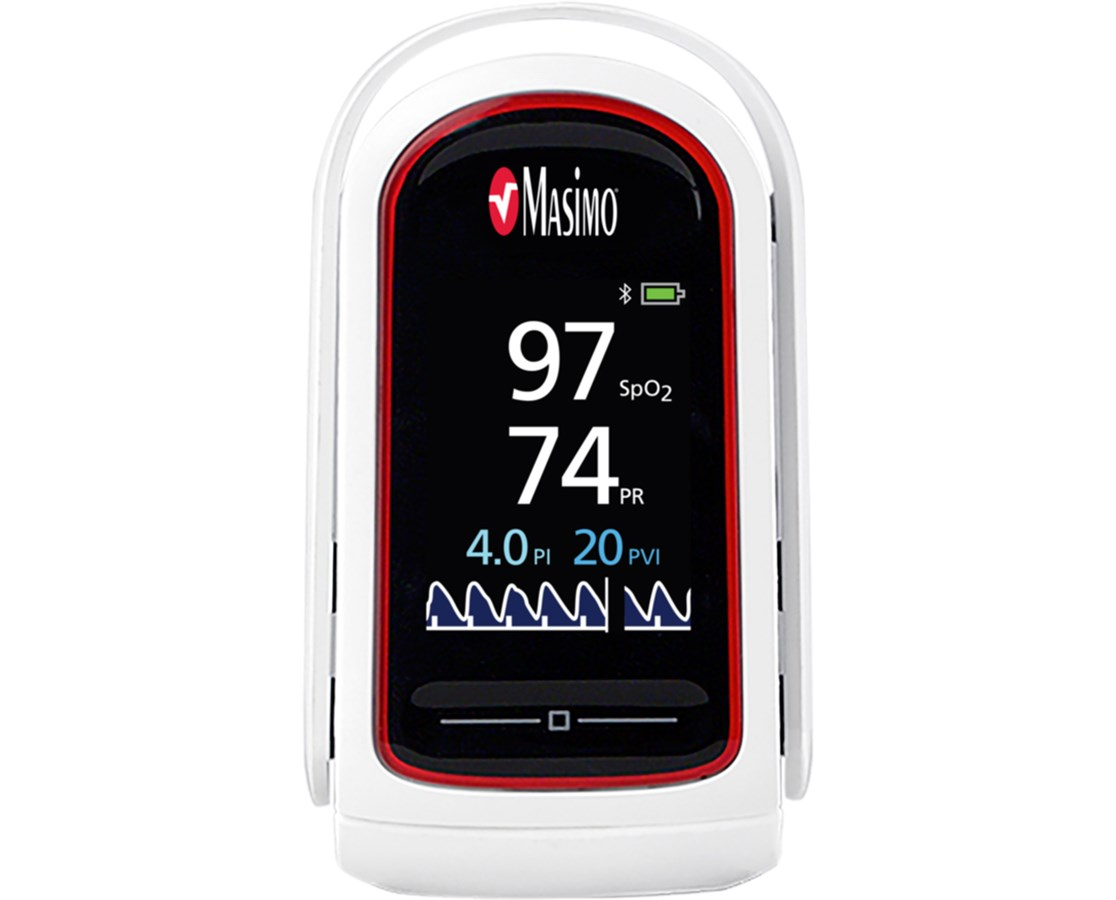 Onyx II 9560 Wireless Finger Pulse Oximeter 9560
