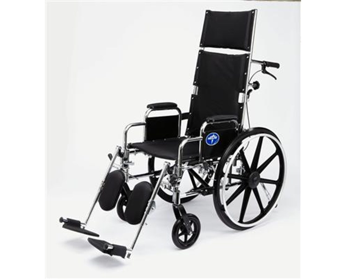 Excel Reclining Wheelchair MEDMDS808450