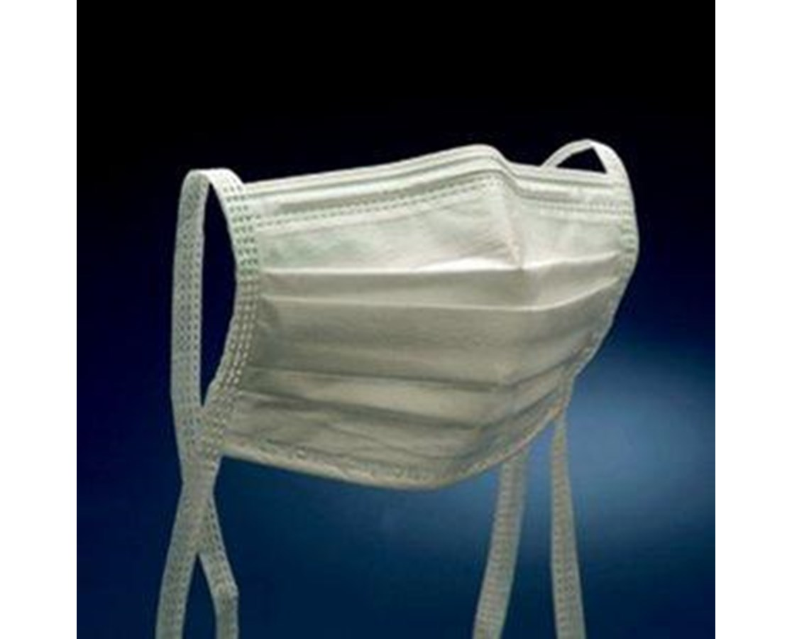 Ultra-Soft Tie-On Surgical Mask MMM1833