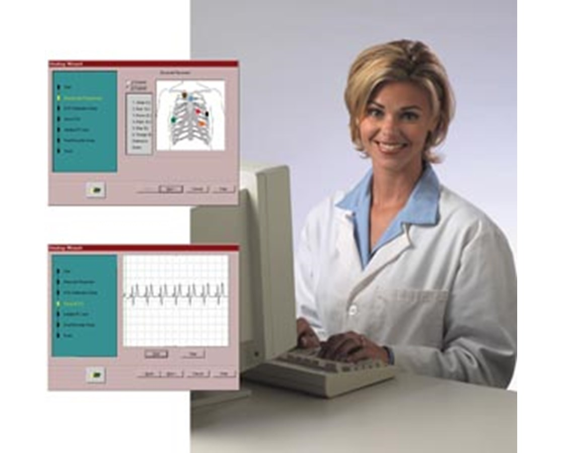 Vision HRV Software Option MOR063-1678-00
