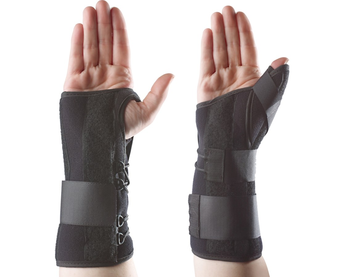 Lacer Wrist Orthosis NDC P668010