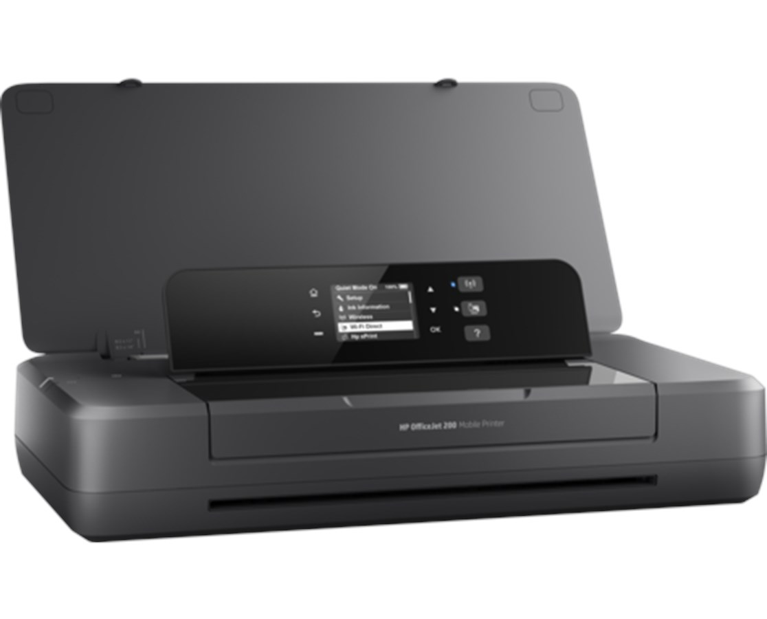Wireless Portable Printer for EasyOne® Systems NDD2020-5