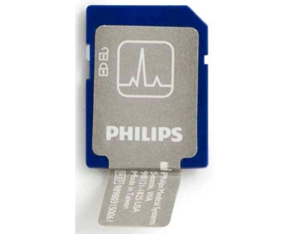 FR3 Data Card PHI989803150061
