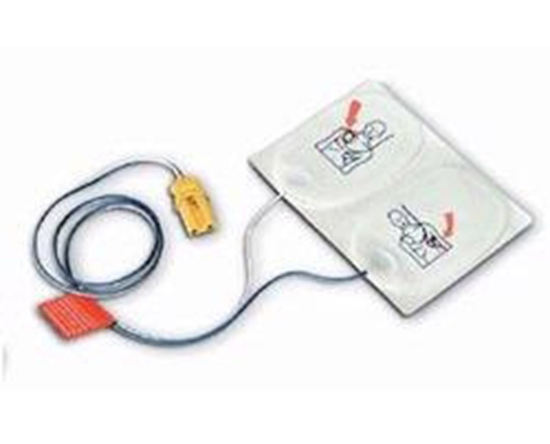 Training Pads for AED Little Anne PHIM3755A