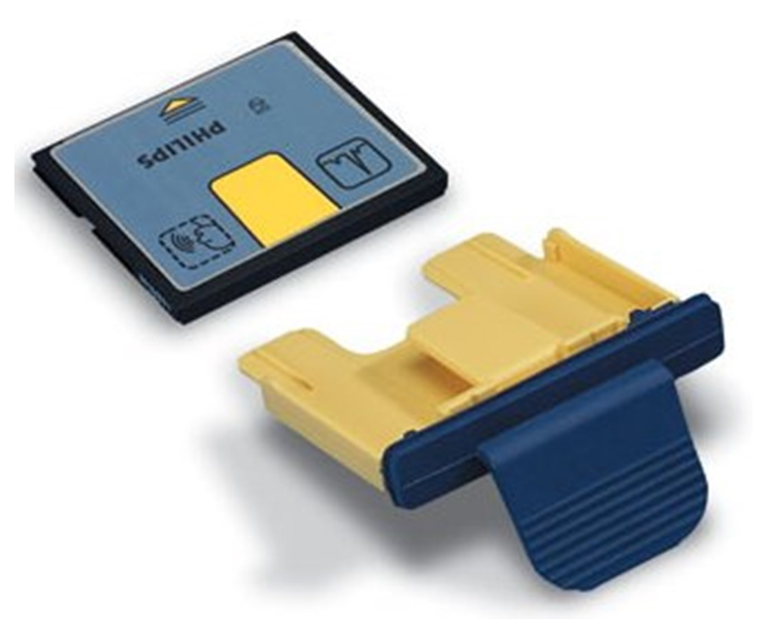 Data Card & Tray for FR2 Series AEDs PHIM3854A