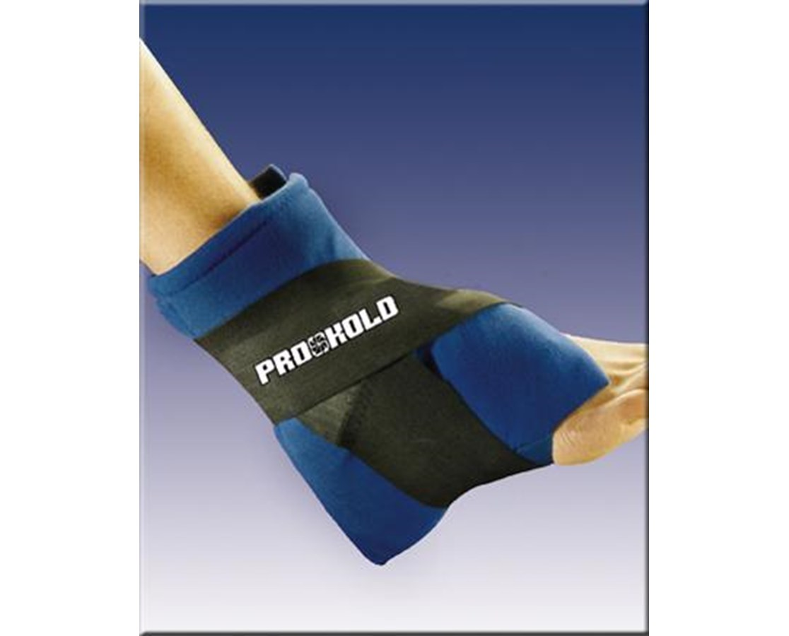 Elite-Kold Foot and Ankle Wrap PRODK-6-55