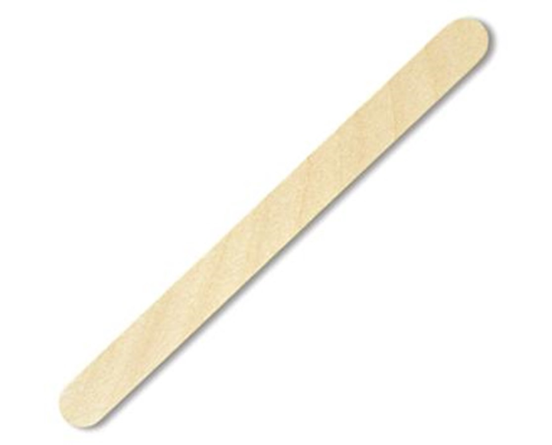 Non-Sterile Infant Wooden Tongue Depressor PUR700