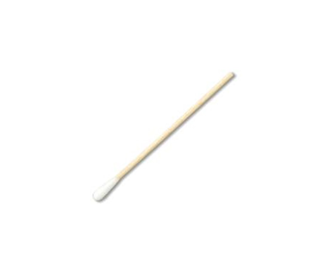 "3"" Cotton-Tipped Applicators with Wood Handle PUR803-WC-"