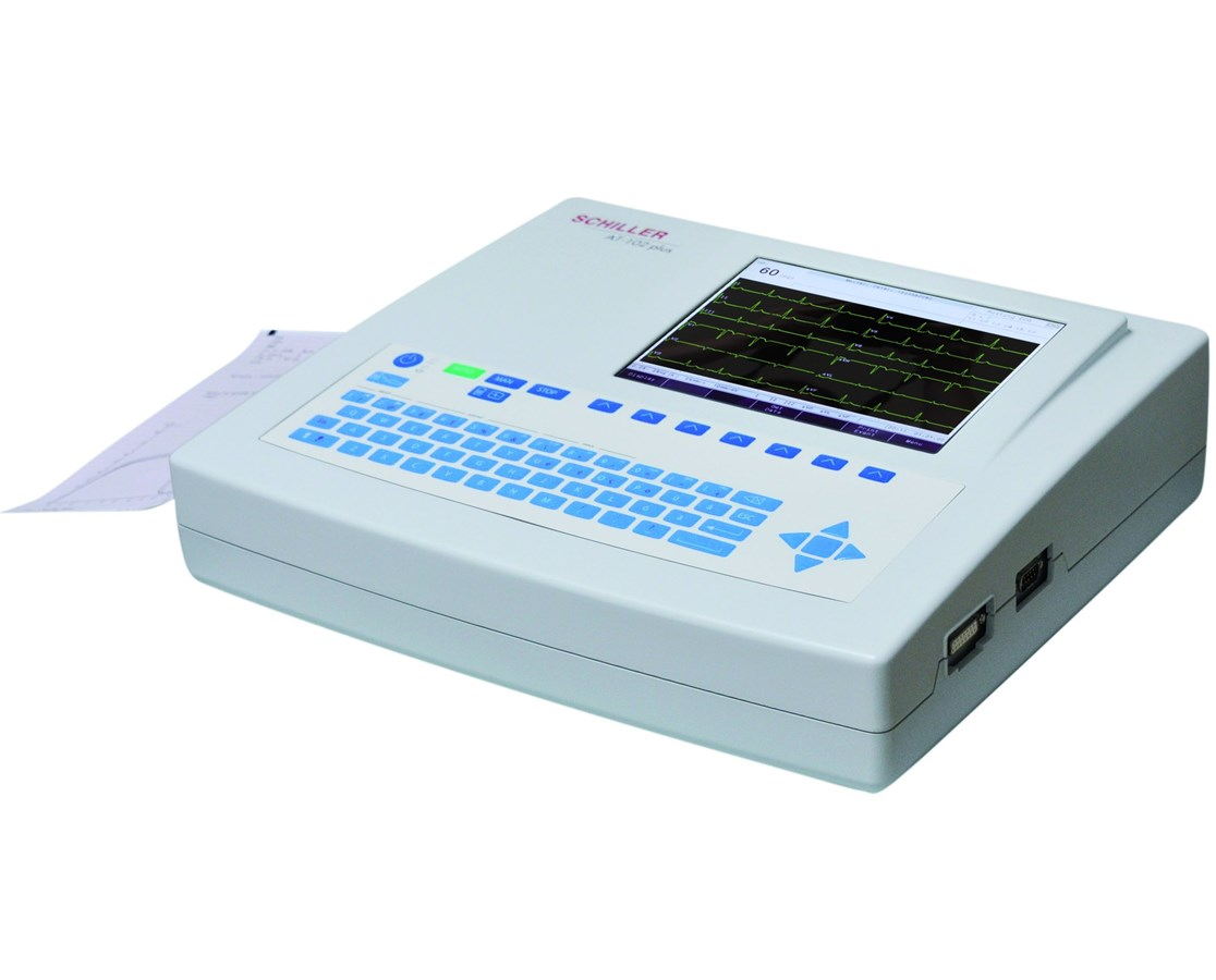Cardiovit AT-102 Plus ECG SCH9075000C-