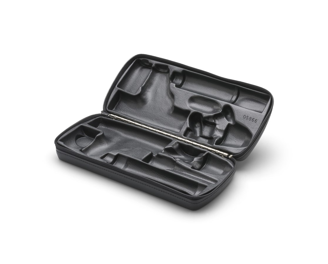 Hard Case for PanOptic Ophthalmoscope Diagnostic Set WEL05258-M