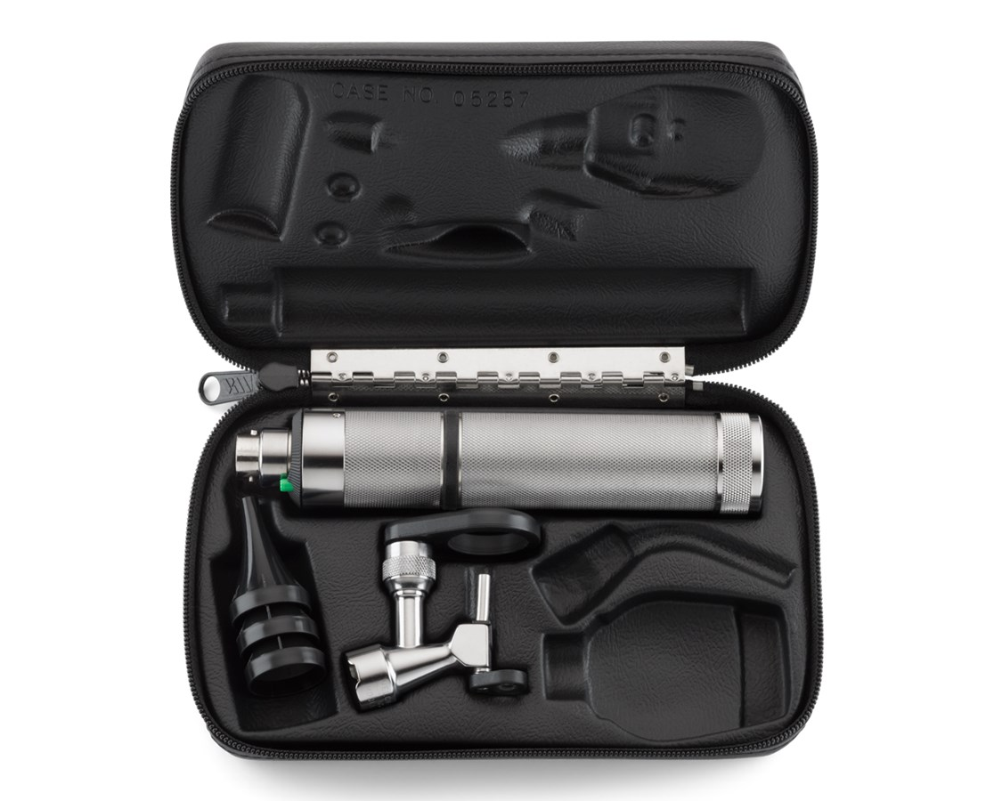 3.5V Halogen Otoscope Set WEL21770