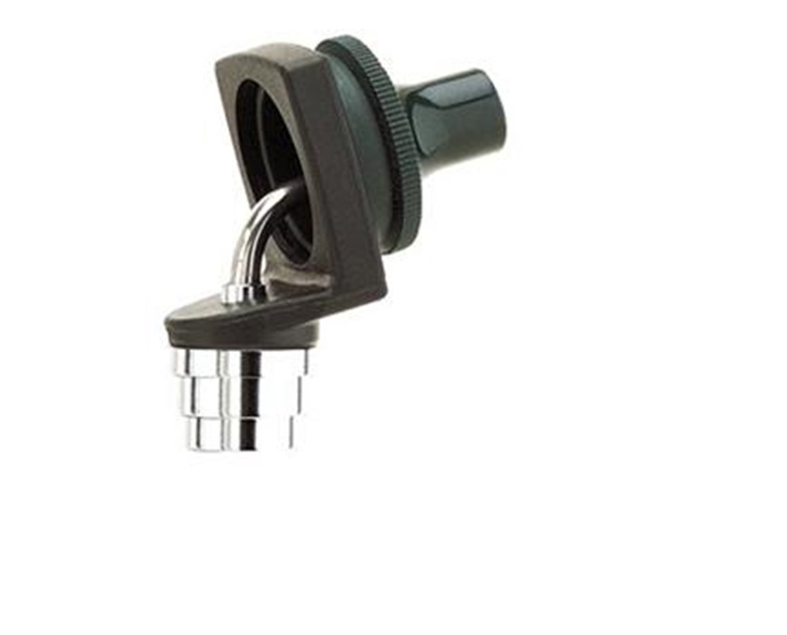 3.5V Halogen HPX™ Nasal Illuminator Section with Optional Speculum WEL43300