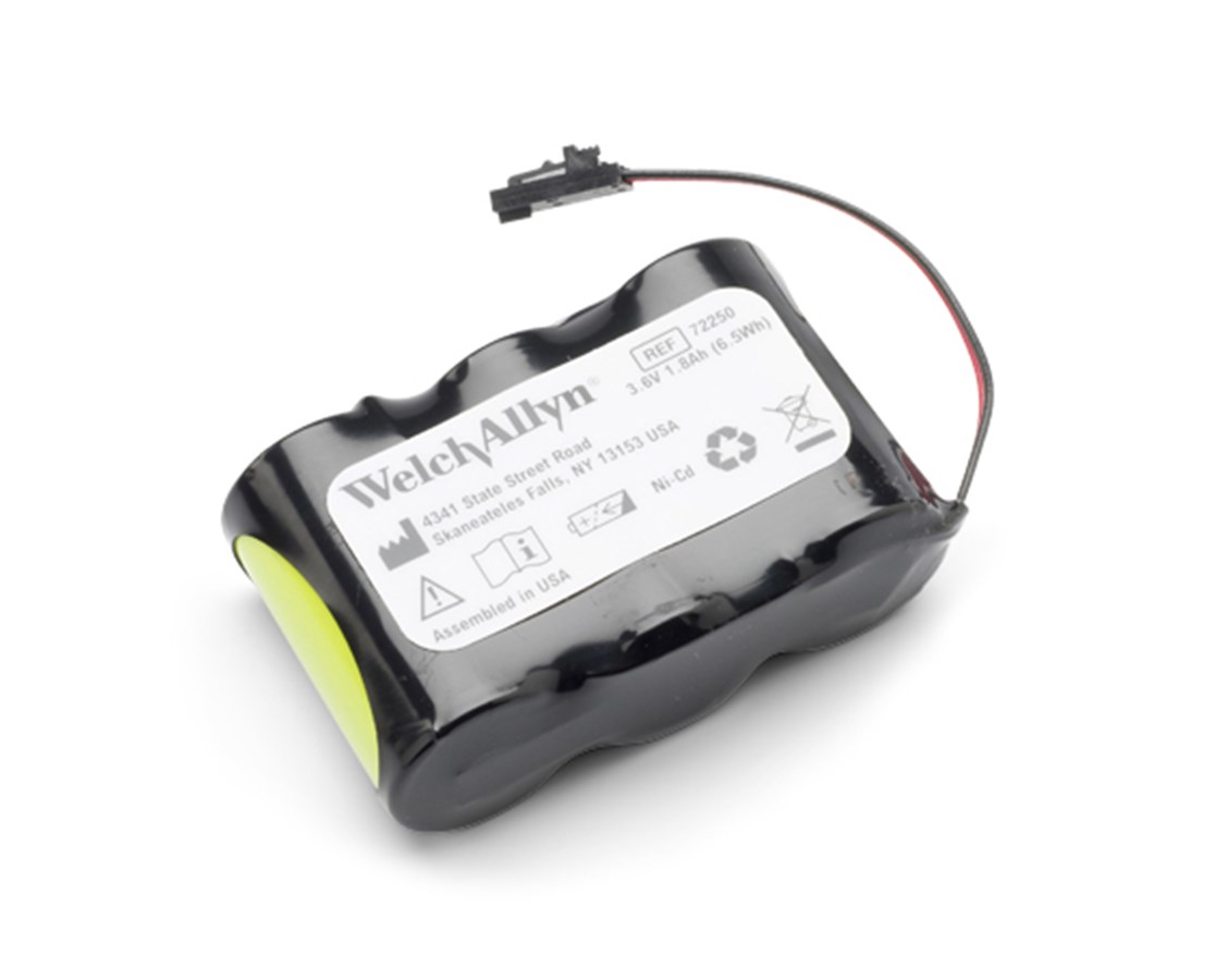 Battery for LumiView Microscope and Green Series Headlight WEL72250