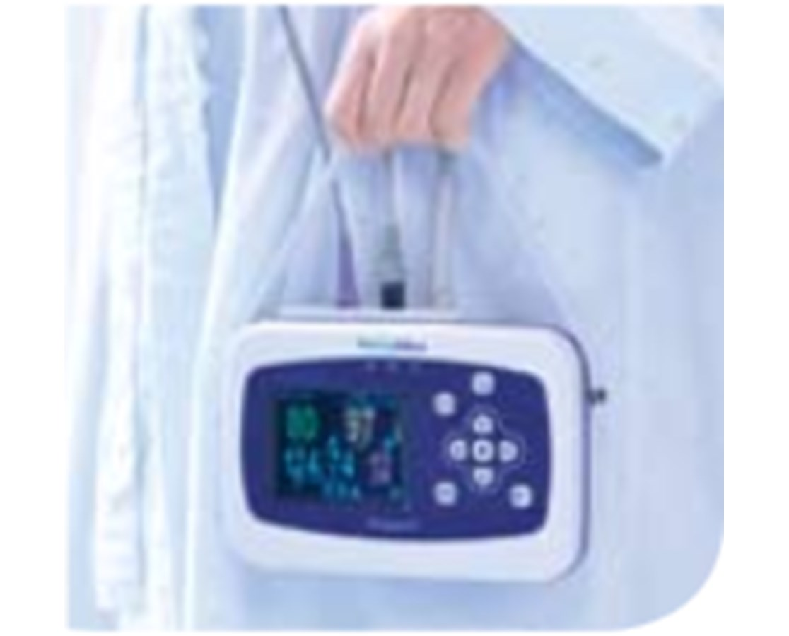 Propaq LT Molded Patient Carrying Strap WEL900-0918-00