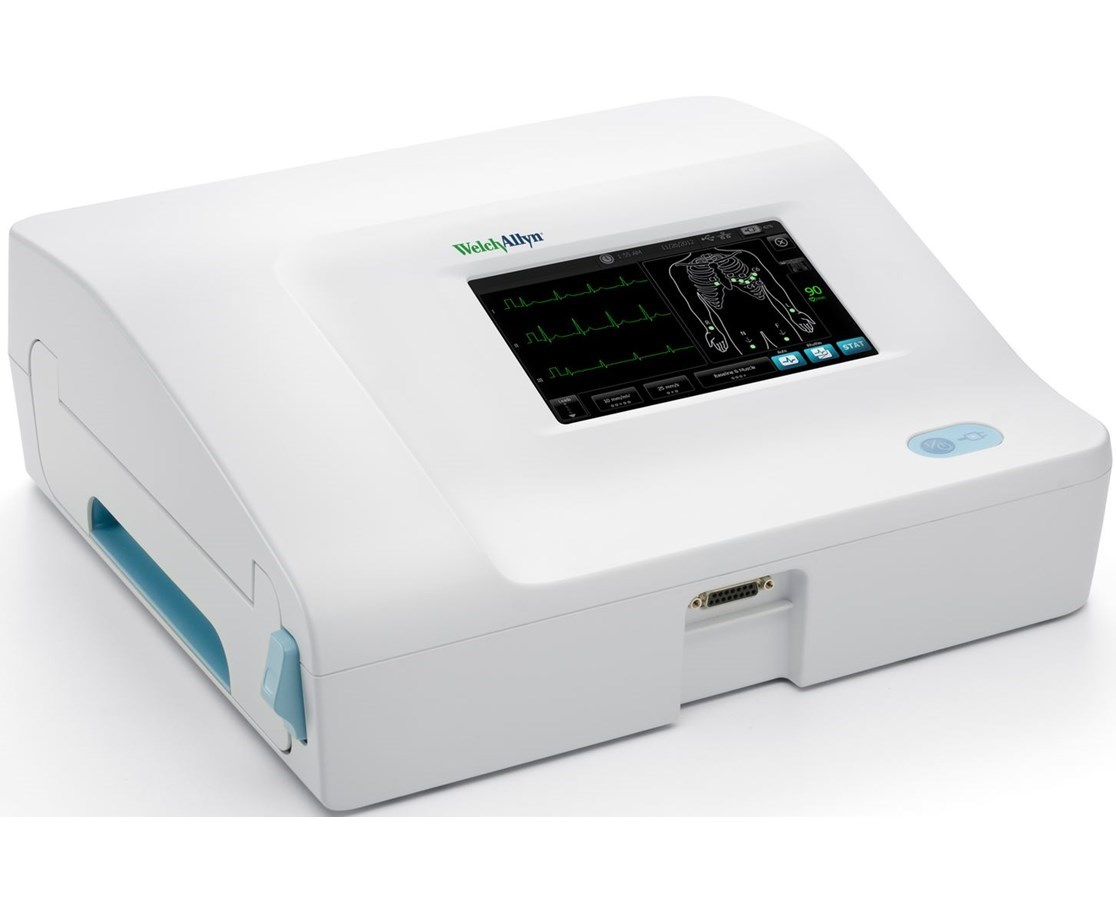 CP 150™ Resting Electrocardiograph with Optional Spirometry WELCP150-1ENB