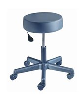 Value Plus Pneumatic Exam Stool BRE22500-