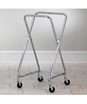 Adjustable Folding Hamper CLIH-42