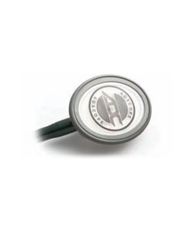 Diaphragm for Adscope- Platinum Multifrequency Scope & Convertible Cardiology Stethoscope ADC600-03N
