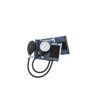 Prosphyg™ 760 Series Pocket Aneroid, Small Adult, Navy